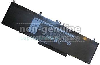 Battery for Dell WJ5R2,replacement Dell WJ5R2 laptop battery
