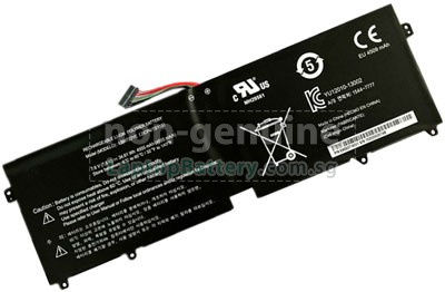 Battery for LG 14Z950-A AA4GU1,replacement LG 14Z950-A